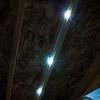 LEDs on