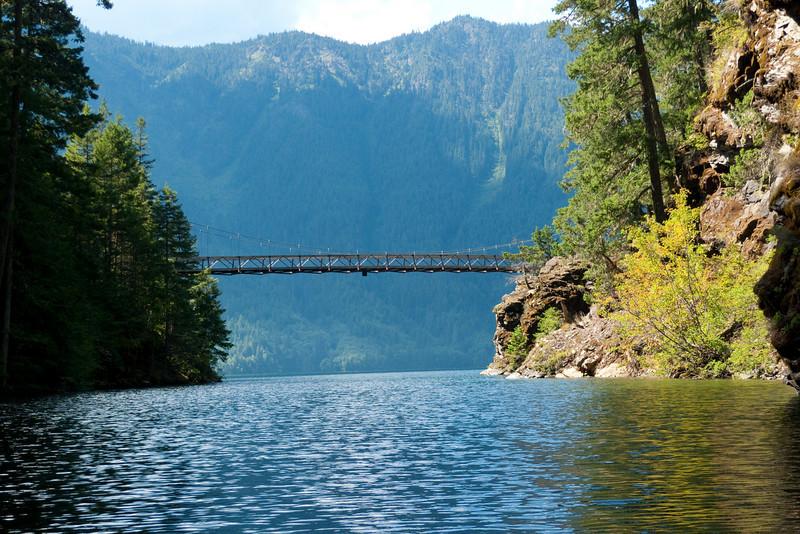 Devil's Creek Bridge