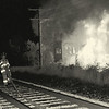Willimantic Mill Fire