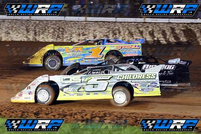 Garrett Alberson (F5) & Scott Autry (1A)