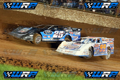 Mason Zeigler (25z) & Boom Briggs (99B)
