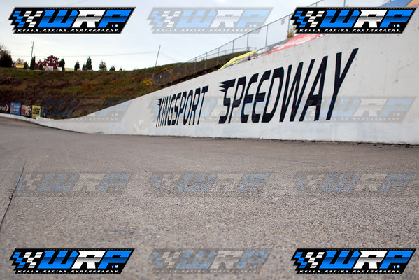 Kingsport Speedway Fright Night 300 10/31/15