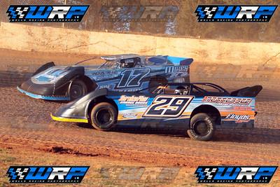 Rusty Ballenger & Logan Roberson