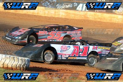 Jason Manley & Benji Hicks