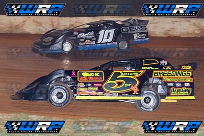 Stephen Breeding (5) & Chad Ogle (10)