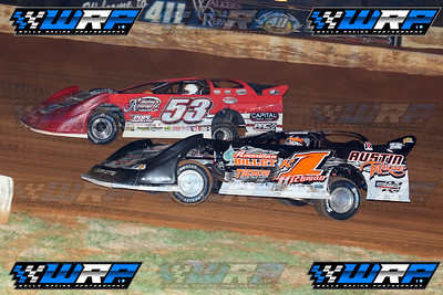 Riley Hickman (R1) & Ray Cook (53)