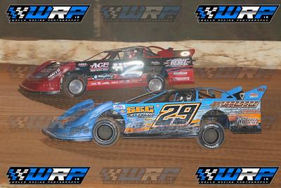 Rusty Ballenger (29) & Matt Henderson (h2)