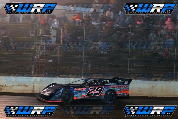 411 Motor Speedway Steelhead Nationals 10/22/16
