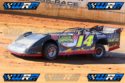 Drew Larson