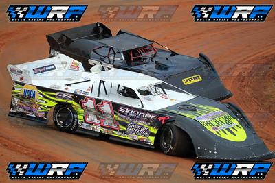 Cruz Skinner (11) & Jason Welshan (29)