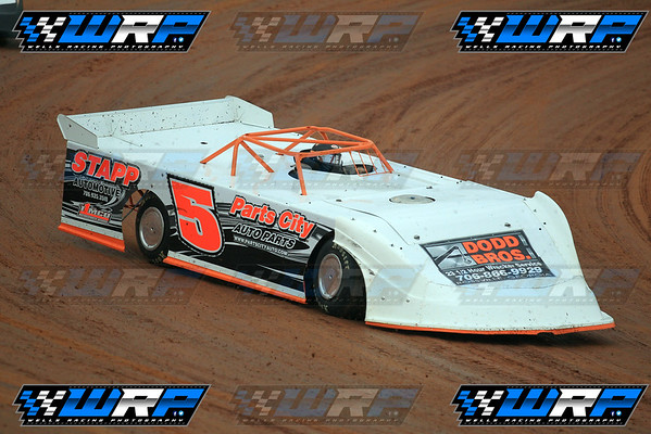Boyd's Speedway Sportsman & Crate Late Models 4/1/16