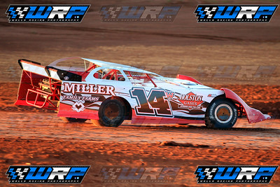 Chris Whitted