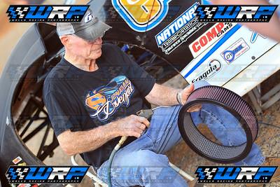 Lee Roy Rumley