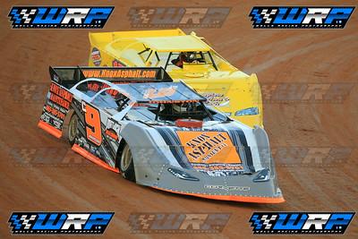 Chris Johnston & Bryan Cooper