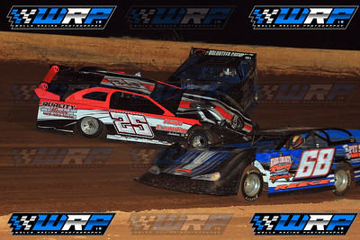 Eric Webber (25) & Brad Seagle (31)