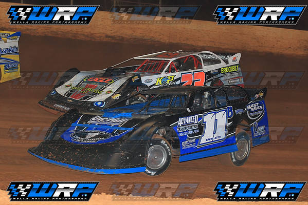 Smoky Mountain Speedway Tennessee Tipoff Classic 3/11 & 12/16