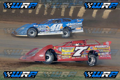 Rick Eckert & Kyle Bronson