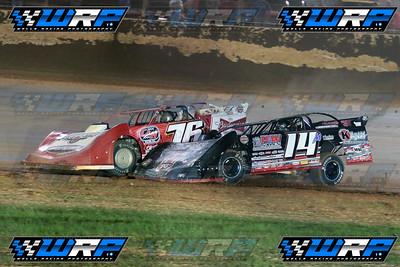 Morgan Bagley & Brandon Overton