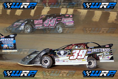 Tim McCreadie & Chris Madden