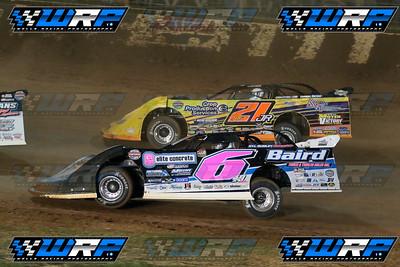 Jonathan Davenport & Billy Moyer Jr