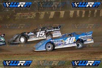 Kyle Bronson & Darrell Lanigan