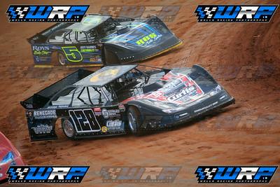 Skip Arp (128) & Glenn Elliott (5)