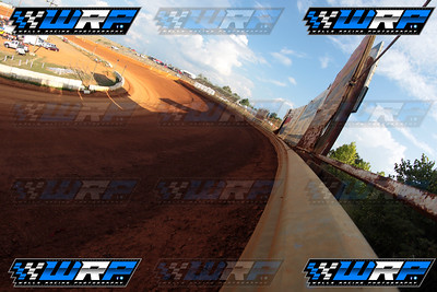 Volunteer Speedway