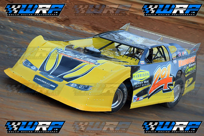 Billy Ogle Jr