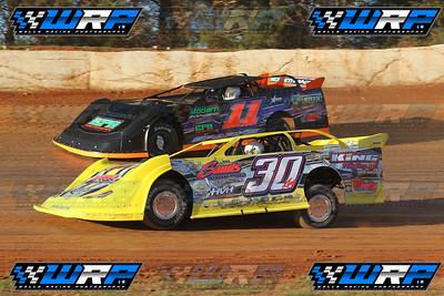 Ryan King & Lavon Sparks