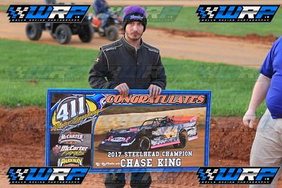 Chase King