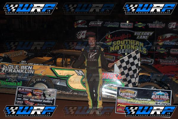 Blue Ridge Motorsports Park Southern Nationals Bonus Series