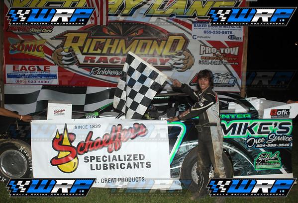 Richmond Raceway Mike Roland Memorial