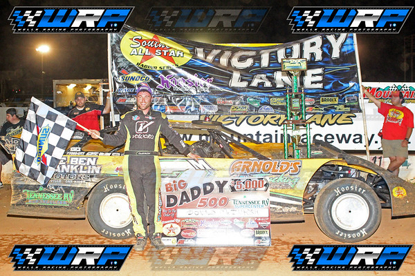 Smoky Mountain Speedway SAS Big Daddy 500