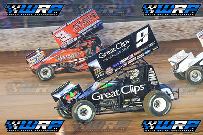 Daryn Pittman & Brock Zearfoss