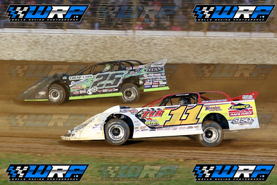 Jared Hawkins & Jason Feger