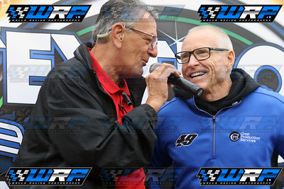 Ozzie Altman & Mark Martin