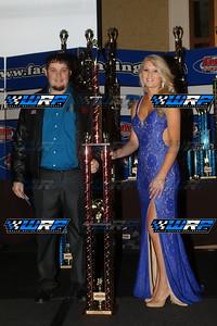 David McCoy - Fastrak Division 1 Weekly Champion