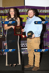 Kenny Collins - Ultimate Series PPM Hard Charger of the Year