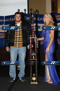 Tyler Arrington - Fastrak Division 3 Weekly Champion