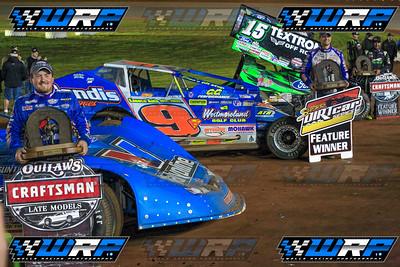 Brandon Sheppard, Matt Sheppard & Donny Schatz