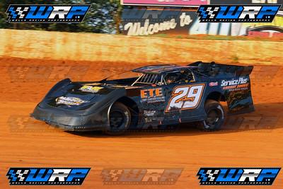 Rusty Ballenger