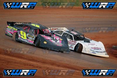 Dusty Carver & Jay Scott