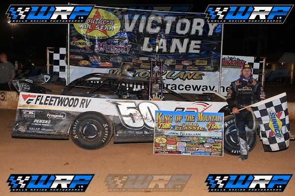 Smoky Mountain Speedway King of the Mountain Classic