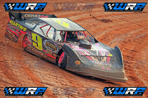 Smoky Mountain Speedway Southern Nationals Rain-Out