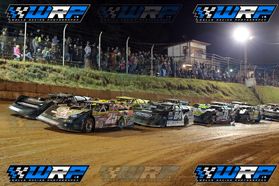 TriCounty Race Track