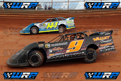 Cory Hedgecock & Chris Barton