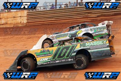 Casey Roberts & Ryan King