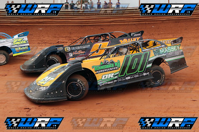 Casey Roberts & Cory Hedgecock