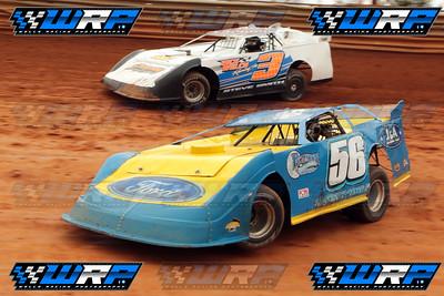 Joey Standridge & Steve Smith