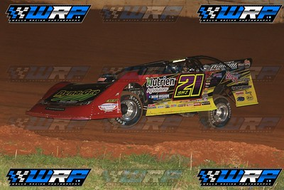 Billy Moyer Jr
